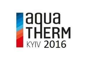 UKS-Group Ukraine на выставке «AQUA-THERM KYIV 2016»